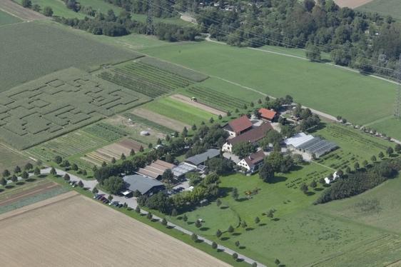 (c) Erlebnis-Bauernhof-Camping Sonnenhof