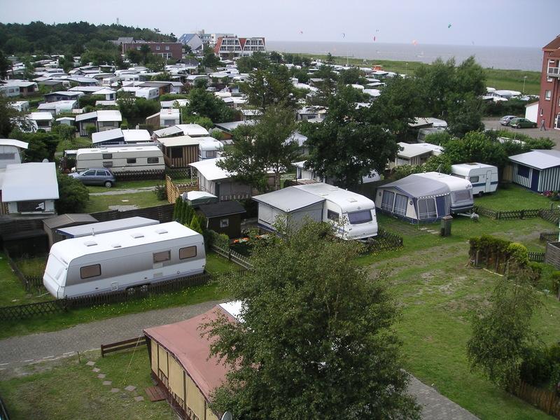 (c) Campingplatz Muschelgrund