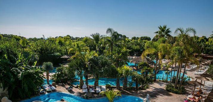 (c) La Marina Camping & Resort