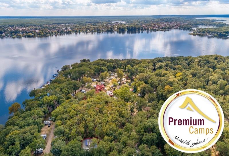 (c) Ihr königlicher Campingpark Sanssouci zu Potsdam/Berlin