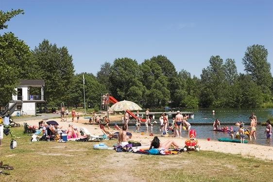 (c) Campingplatz Neuenhainer See