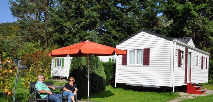 (c) Campingplatz Pfrimmtal